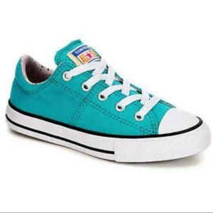 🌹 Converse CTAS Madison Low Sneakers Girl Size 3